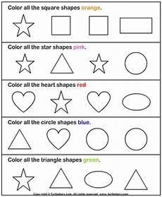 shapes worksheets toddlers 1282 and print turtle diary s learning colors and shapes worksheet our large collect