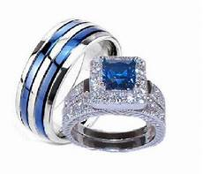 blue wedding ring ebay