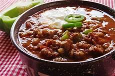Chili Con Carne Rezept Original - original texanisches chili con carne rezepte suchen