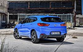 2018 BMW X2 Priced At $39395  The Torque Report