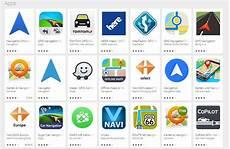 Fahrrad Navigation App - beste android navigations app im test 2016