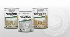 Jaeger Perlhauch Patinafarbe Effektfarbe 125 Ml