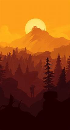 iphone wallpaper pictures firewatch wallpaper for iphone and desktop