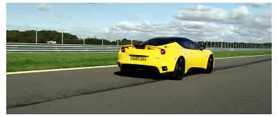 2016 Lotus Evora 400  Car Review Top Speed