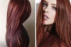 couleur auburn acajou choisir une coloration acajou pour les cheveux