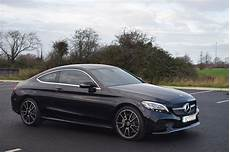 neues c coupe new mercedes c class coup 233 c200 amg line automatic