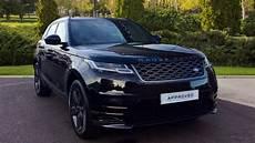 Land Rover Range Rover Velar 3 0 D300 R Dynamic S 5dr