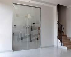 prezzi porte scorrevoli in vetro mazzoli portes de verre portes coulissantes en verre a