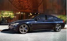 Bmw 4 Series Gran Coupe Wallpapers Autoevolution