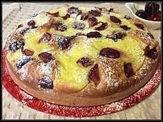 torta di mele con crema pasticcera bimby torta soffice di ciliegie e crema pasticcera con e senza bimby torte pasticceria e ciliegie