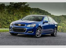 2017 Chevrolet SS Pricing   For Sale   Edmunds