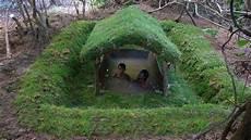 Build Mini Underground Swimming Pool
