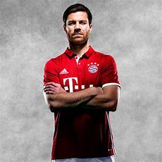Bayern M 252 Nchen 16 17 Home Kit Released Footy Headlines