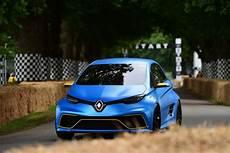 Une Version Sport De La Renault Zoe Commercialis 233 E D 232 S