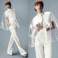 clear plastic fashion korean fashion amino