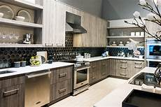 kitchen design trends for 2017