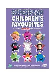 myreviewer com review of superstar children s favourites