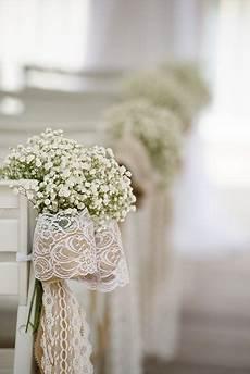 rustic and romantic wedding ceremony decor at walt disney world church wedding decorations