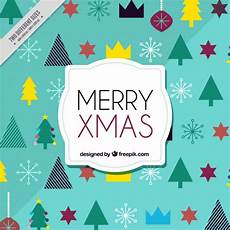 merry christmas vector shape merry christmas shapes background free vector