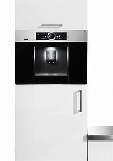 Bosch Einbau Kaffeevollautomat Ctl636es6 Kaufen Otto