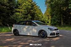 vw golf r cabrio tuning gepfeffert kerscher tec gt8 mtm 8