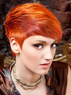 kurze rote haare stand out haircut ideas 2012