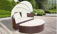 divanetto in rattan divano da esterno in poly rattan groupon goods