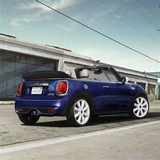 Das Neue Mini Cabrio Mini At