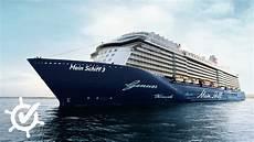 Mein Schiff 3 Live Rundgang Und Schiffstour