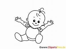 Malvorlagen Baby Kostenloses Ausmalbild Baby L 228 Chelt