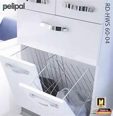Badezimmermöbel Mit Wäschekippe - pelipal solitaire 7005 hochschrank 168 cm rd hsw 60 04