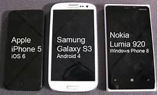 comment choisir smartphone quel est le meilleur