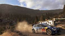 dirt rallye ps4 dirt rally getting playstation vr support