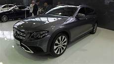 Mercedes All Terrain - mercedes e class all terrain new model 2017