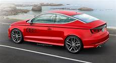 Theswageline Automotive Renderings Audi S3 Coup 233