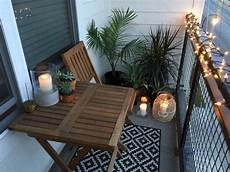 45 Splendid Small Apartment Balcony Decorating Ideas