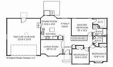 one story ranch house plans simple ranch house plan texas ranch house plans 1 story