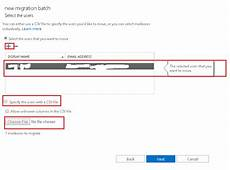 Office 365 Portal Upload Limit by Unified Communications Services Exchange On Board