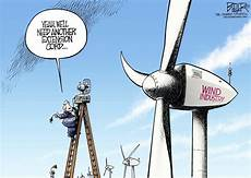 renewable power not always the right answer wire