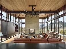 plafond lambris bois gallery of bigwood kundig 8
