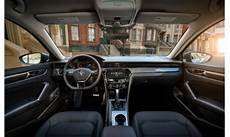 2020 volkswagen passat redesign and release date