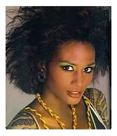 80s American Hairstyles