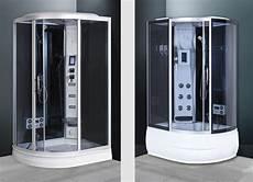 box vasca idromassaggio box doccia idromassaggio multifunzione con vasca 120x85