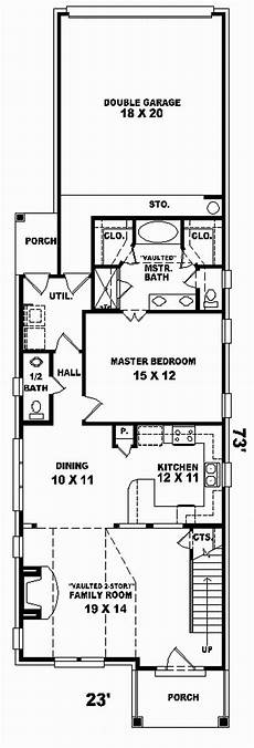 waterfront narrow lot house plans mediterranean house plans two story waterfront narrow lot