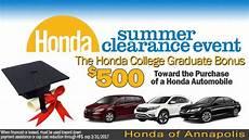 Honda Of Annapolis