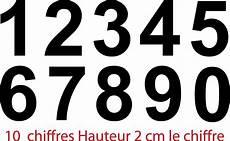 kit 10 chiffres adh 233 sifs 0 224 9 224 partir de 3 ultra