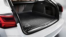 audi a6 avant 2015 dimensions boot space and interior