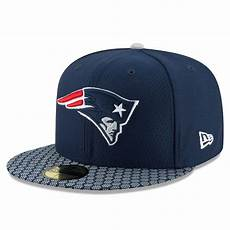 s new patriots new era navy 2017 sideline