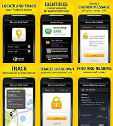 mobile security for android free 1 original norton mobile security for android