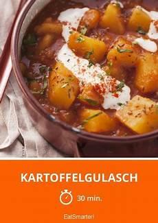 kartoffelgulasch rezept in 2019 rezepte